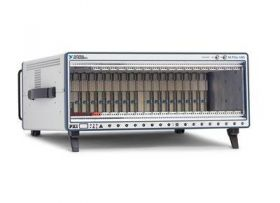PXIe-Gehäuse NI PXIe-1085 18-Slot-PXIExpress-Chassis-AC bis zu 12GB/s