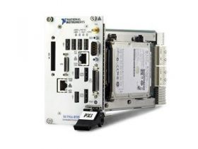 PXIe-Controller NI PXIe-8115-Win7-32Bit 2,50 GHz Dual-Core Win7-32Bit-PXIe-Controller