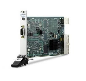 Modell NI PXI-8512/1 XNET-CAN 1-Port XNET-CAN-High-Speed-Interface für PXI