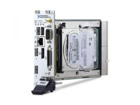 PXI-Controller NI PXI-8820/2.2/7 (32-Bit) engl. 2,2GHz Dual-Core-Controller f. PXI-Bus