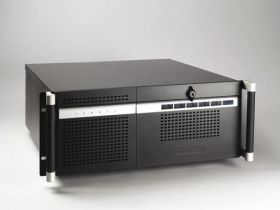 "ACP-4360MB-00XBE - 19"" Rack IPC Server Gehäuse 4HE Rack Chassis für Mainboard und 6xHot-Swap-HDD"
