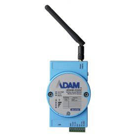 ADAM-2520Z-AE Wireless Gateway Wireless Modbus/RTU-Gateway