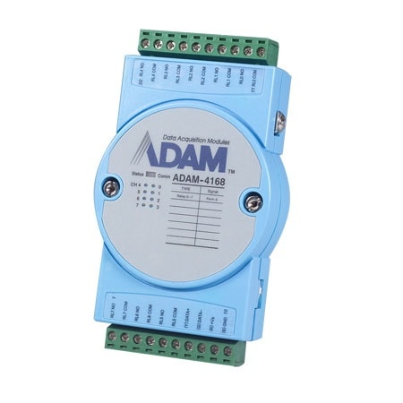 ADAM-4168-B - RS485 Remote-I/O-Modul