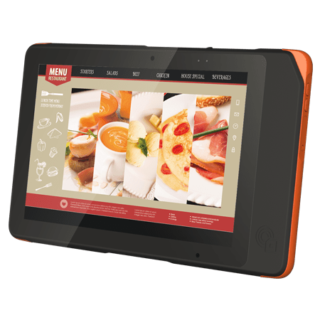 AIM-37AT-S7GR0 - Semi-robuster Tablet PC