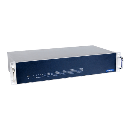 ECU-4674-A53SAE - Embedded Rack IPC