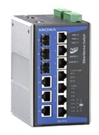 EDS-510A-3SFP-T - Managed Switch (7+3-SFP-LWL-Ports, industrietauglich, -40..85°C)