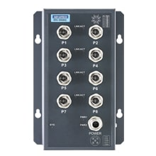 EKI-9508G-L-AE - Unmanaged Switch mit EN50155