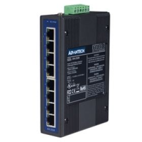 EKI-2528-BE - Unmanaged Switch