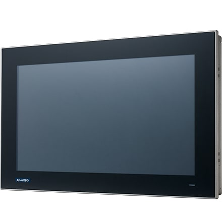"FPM-221W-P4AE - Widesreen Industrie Monitor mit 21,5"" Full-HD Display, kapazitiven Touch, HDMI"