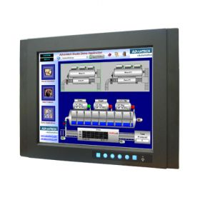 FPM-3151G-R3BE - Robustes Industrie Display
