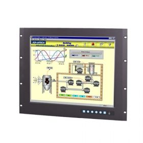 FPM-3191G-R3BE - Robustes Industrie Display
