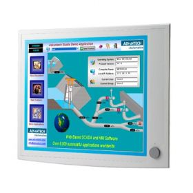 "FPM-5191G-R3BE - Industrie Display 19""-TFT-Industrie-Monitor m. VGA+DVI & Touchscreen"