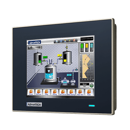 FPM-7061T-R3AE - Tru-Flat Industrie Display