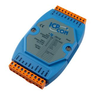 I-7016-CR RS485 Remote-I/O-Modul