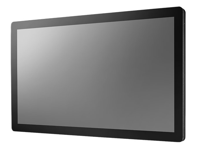 "IDP31-215WP25HIB2 - Industrie Display mit 21,5"" Display, kapaz. Touch, VGA/HDMI/DVI"