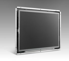 "IDS-3119R-35SXA1E - 19""-Open-Frame-Display (SXGA; LED-Backl.; 350nits, res. Touch; VGA+DVI)"
