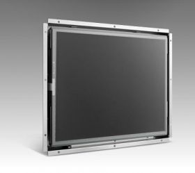 "IDS-3110R-40SVA1E - 10,4""-Open-Frame-Display (SVGA; LED-Backl.; 400nits, res. Touch; VGA+DVI)"