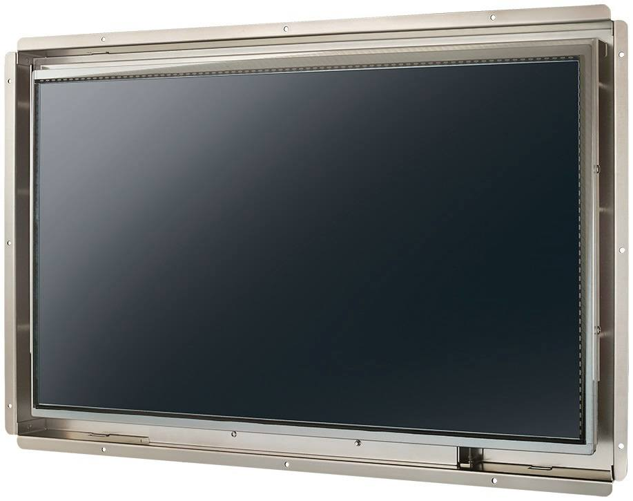 "IDS-3118WP-30HDA1E - 18,5""-Open-Frame-Display (HD; LED-Backl.; kapaz. Touch; VGA, DVI & HDMI)"
