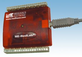 RedLab-1208FS PLUS - Multi-I/O USB Messmodul