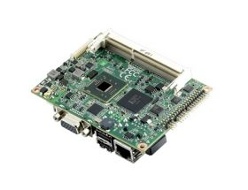 MIO-2261N-S8A1E - Single Board Computer PicoITX-SBC-Board mit Intel-Atom-N2800-CPU