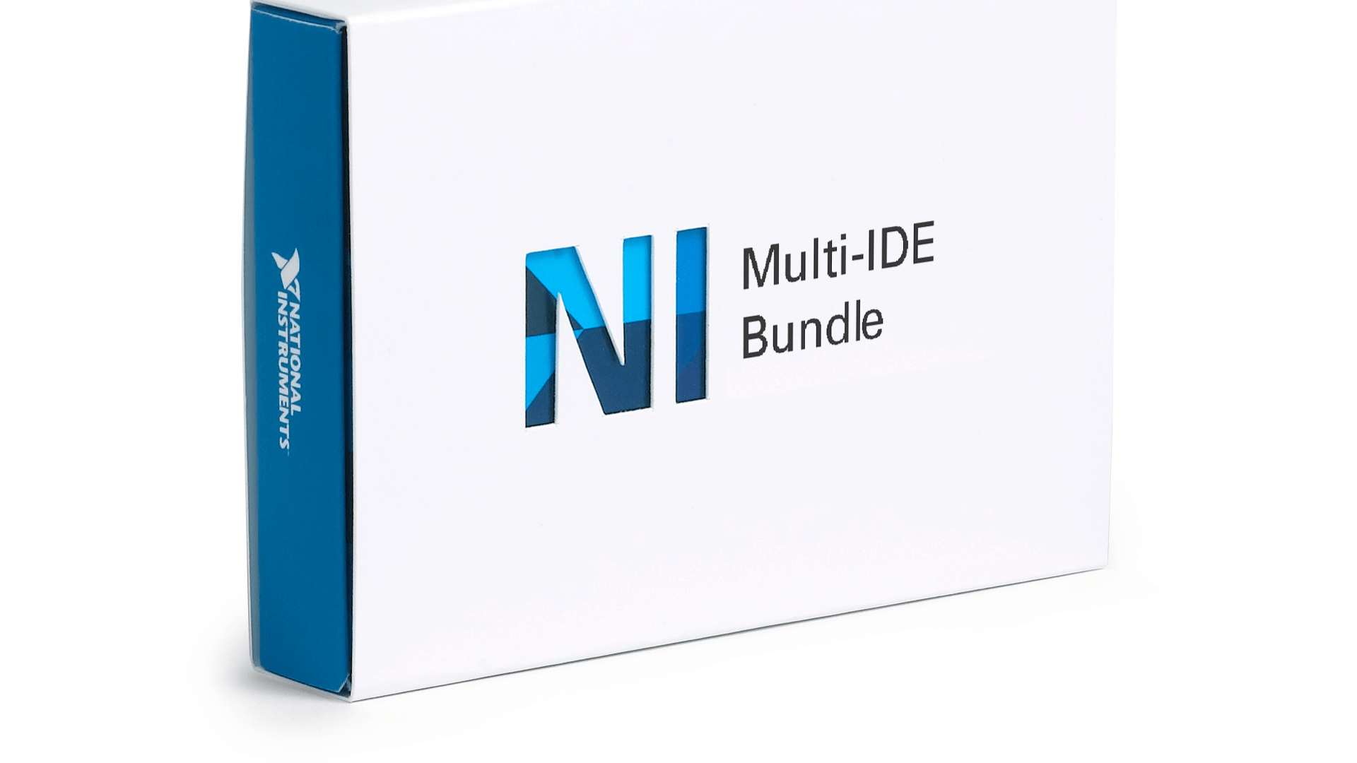 NI Multi-IDE Bundle inkl. Software von LabVIEW, LabVIEW NXG, LabWindows CVI und Measurement Studio