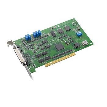 PCI-1710U-DE - Multi I/O Messkarte