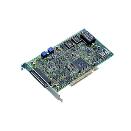 PCI-1711U-CE Universelle PCI Multi I/O Messkarte