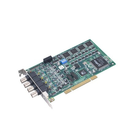 PCI-1714U-BE Analog PCI Messkarte Simultane-30MS/s-4Kanal-12Bit-A/D-Karte f.PCI-Bus