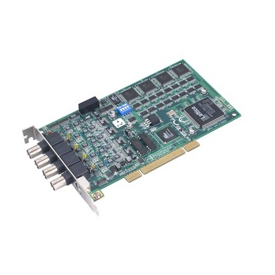 PCI-1714UL-BE Analog PCI Messkarte Simultane-10MS/s-4Kanal-12Bit-A/D-Karte f.PCI-Bus