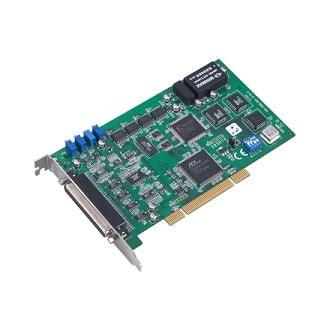 PCI-1715U-AE Analog PCI Messkarte isol. 500kS/s-32-Kanal-12Bit-A/D-Karte f. PCI-Bus
