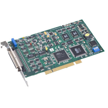 PCI-1742U-AE - Multi-I/O-Messkarte 1MS/s-16-Kanal-16Bit-Multi-I/O-Karte für PCI-Bus