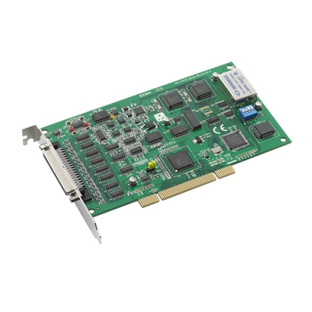 PCI-1747U-AE Analog PCI Messkarte 250kS/s-64Kanal-16Bit-A/D-Karte für PCI-Bus