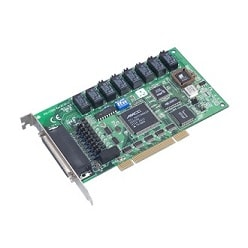 PCI-1760U-BE isolierte PCI Digital- + Relaiskarte mit 8x Digital-In & 8x Relais-Ausgang für PCI-Bus