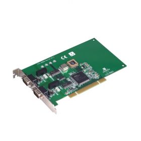 PCI-1680U-BE - CAN Kontrollerkarte mit 2 isolierten CAN Ports für PCI Bus