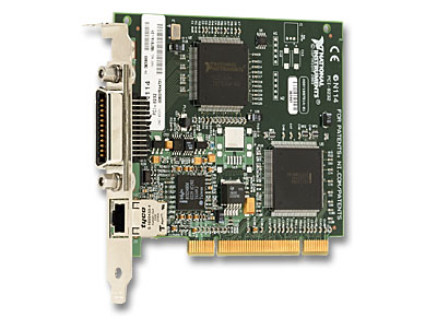 PCI-8232 - GPIB Controller GPIB- & Gigabit-Ethernet-Interfacekarte für PCI
