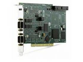 PCI-8512-2 - CAN-Bus Kontrollerkarte 2-Kanal XNET-CAN-HighSpeed-Karte für PCI-Bus