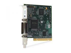 PCI-GPIB+ - NI GPIB Controller GPIB-Interface-& Analyzerkarte für PCI-Bus