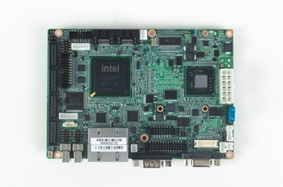 "PCM-9362N-S6A1E  - Single Board Computer 3.5""-SBC mit Atom-N450-CPU und VGA,LVDS,2 LAN,Mini"