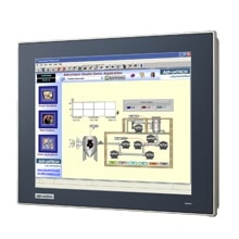 "Operator Panel PE-TPC1251-CT1400A 12,1""-Operator-Panel + PanelExpress + 1,75GHz CPU"