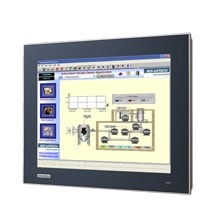 "Operator Panel PE-TPC-1551-CT1400A 15""-Operator-Panel + PanelExpress + 1,75GHz CPU"