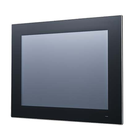 "PPC-3150S-RAE - Lüfterloser Touch Panel IPC mit 15"" Touch Display & Quad Core N2930-CPU"