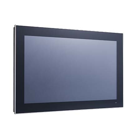 PPC-3210SW-PAE - Lüfterloser Touch Panel IPC