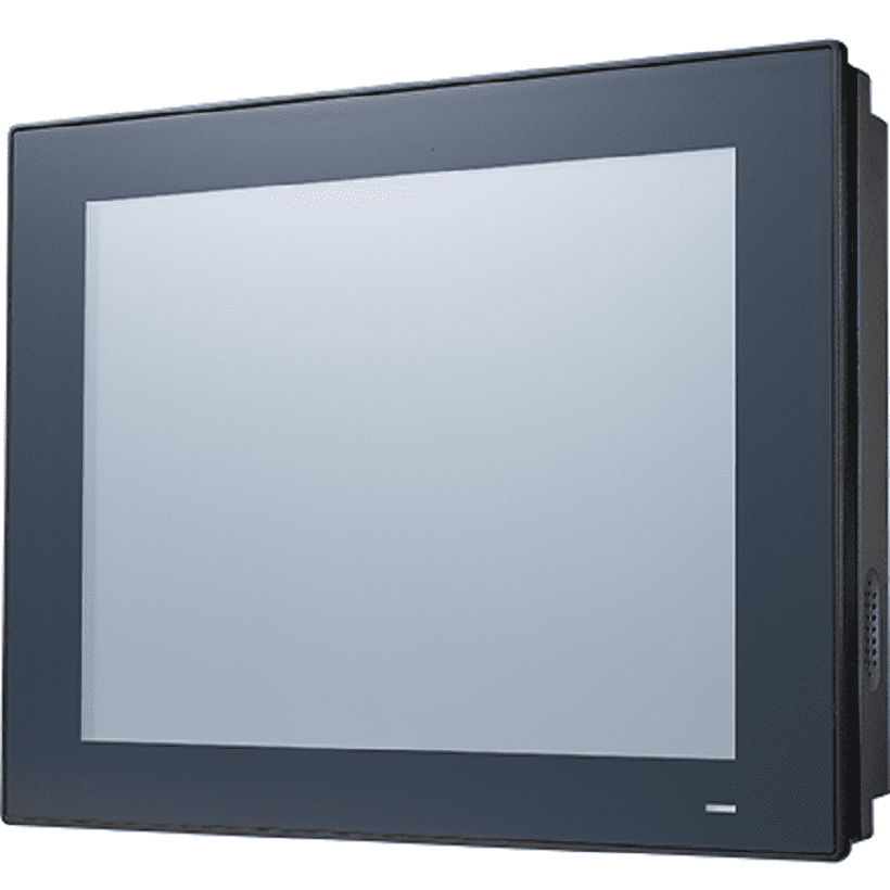 PPC-412-R750A - Lüfterloser Touch Panel IPC