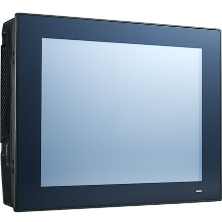 "PPC-6121-R8IA - Touch Panel IPC mit 12"" Touch Display für 8/9. Generation CPUs"
