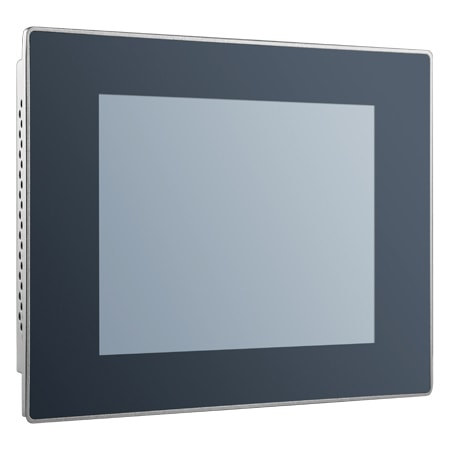 "PPC-3060S-N80AE - Lüfterloser Panel PC mit 6,5""-Display, N2807-CPU & resistiven Touch"