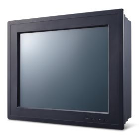 "PPC-3100-RAE - Lüfterloser Panel PC mit 10,4""-Display, Atom-D2550-CPU & Touch"