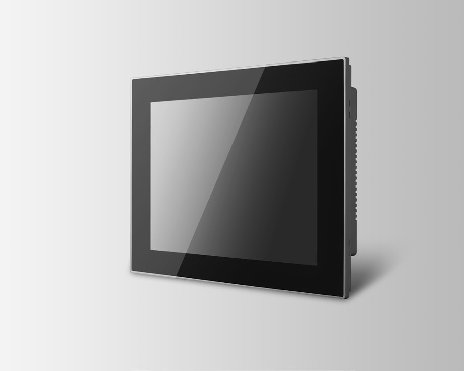 "PPC-3100S-RAE - Lüfterloser Touch Panel IPC mit 10,4"" Display, N2930 CPU, resistiver Touch"