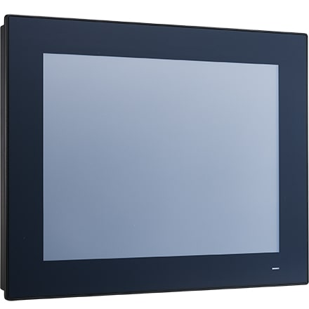 "PPC-3150-RE4BE - Lüfterloser Touch Panel IPC mit 15"" Tru-Flat-Display, E3845-CPU, resist. Touch"