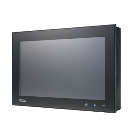 "PPC-4151W-P5AE - Widescreen Panel PC mit 15,6""-Multitouch-Display, Core-i5-4300U-CPU"