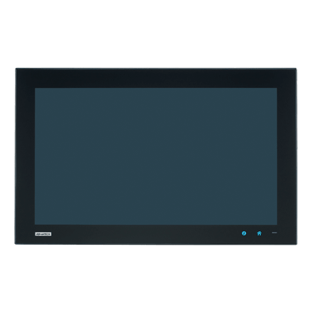 "PPC-4211W-P5AE - Widescreen Panel PC mit 21,5""-Display, i5-4300U-CPU, kapaz. Touch"